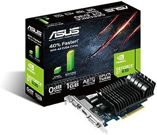 ASUSTeK NVIDIA GeForce GT 630搭載ビデオカード GT630-SL-1GD3-L