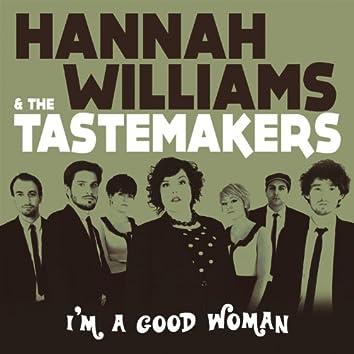 I'm a Good Woman - Single