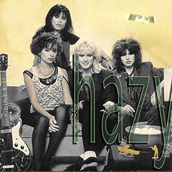 Hazy 85