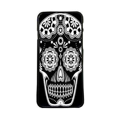 Hoesjes voor mobiele telefoon TPU-hoesjes Compatibel met het telefoonmodel Samsung Galaxy A51 Mexicaans masker