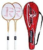 Dunlop Badminton Racket Review and Comparison