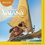 Vaiana. La légende du bout du monde - Format Téléchargement Audio - 8,00 €