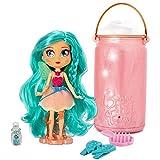 Hadas BFF - Muñecas con luces mágicas Bright Fairy Friends   Surtido sorpresa con tarro de luz y accesorios.