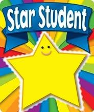 Carson Dellosa Star Student Motivational Stickers (168056)