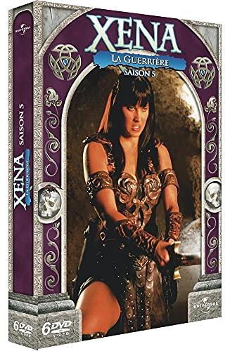 Xena Saison 5 (6 Dvd) [Edizione: Francia]