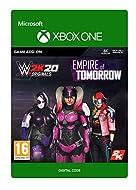 WWE 2K20 Originals Empire of Tomorrow   Xbox One - Download Code