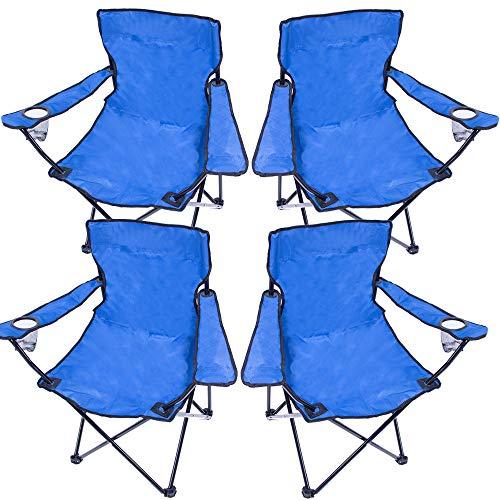 silla plegable fabricante MercadoT