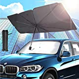 Best Uv Parasols - ThingsBag Car Umbrella Sun Shade Cover, SunShades Review