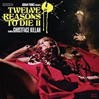 Twelve Reasons To Die II by Ghostface Killah