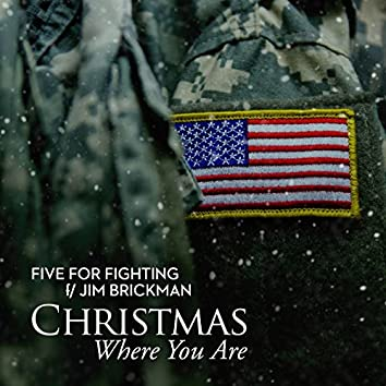 Christmas Where You Are (feat. Jim Brickman)