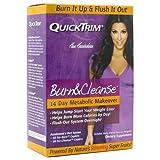 QuickTrim QuickTrim Burn & Cleanse by Quicktrim
