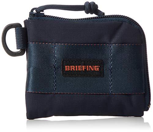 [ブリーフィング] 【公式正規品】COIN PURSE MW BRM191A35 MODULEWARE NAVY