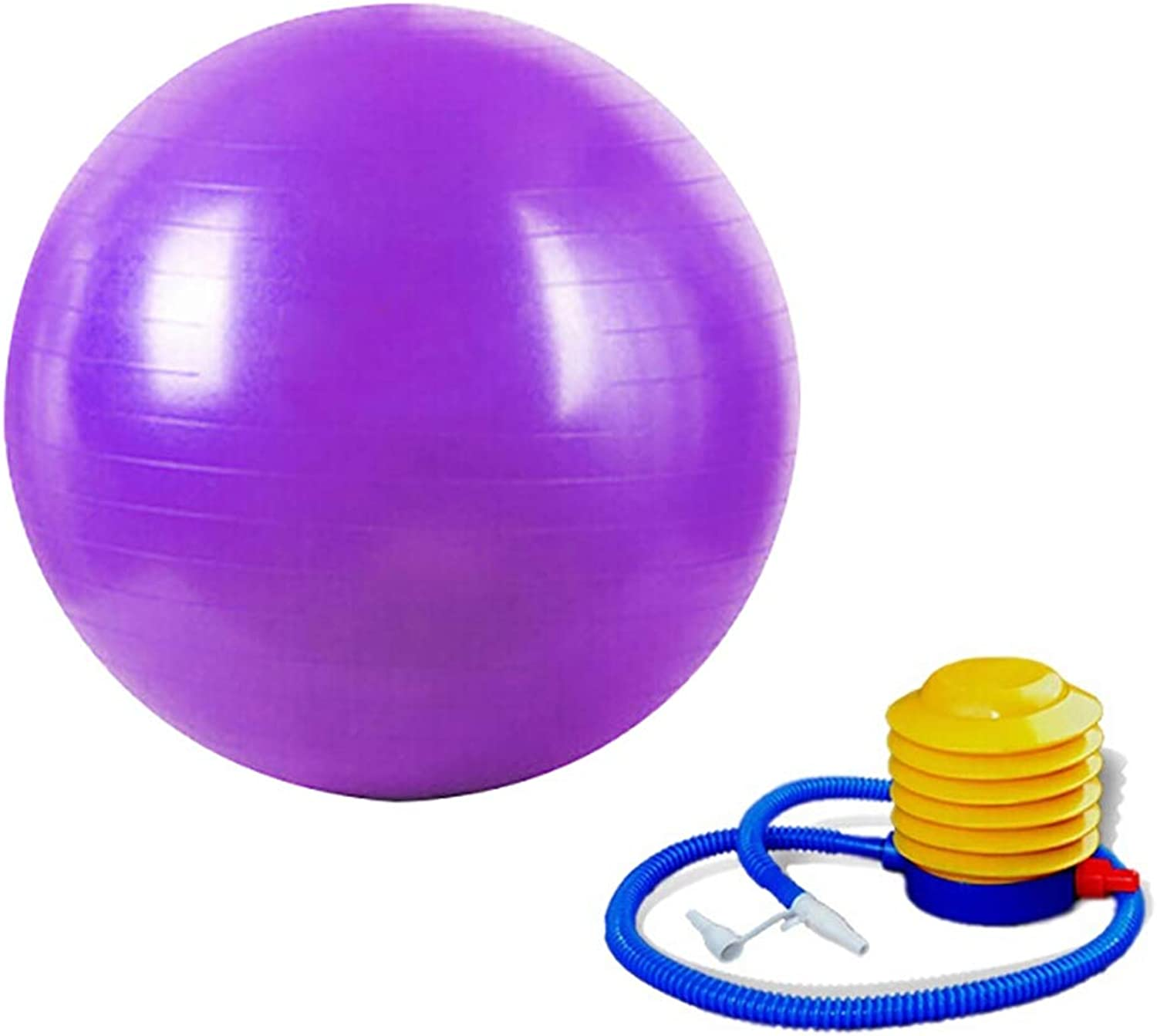 Sports Ball Fitness Ball Yoga Ball and Pilates Core Training Fitness Delivery Pregnancy ExplosionProof Ball Chair