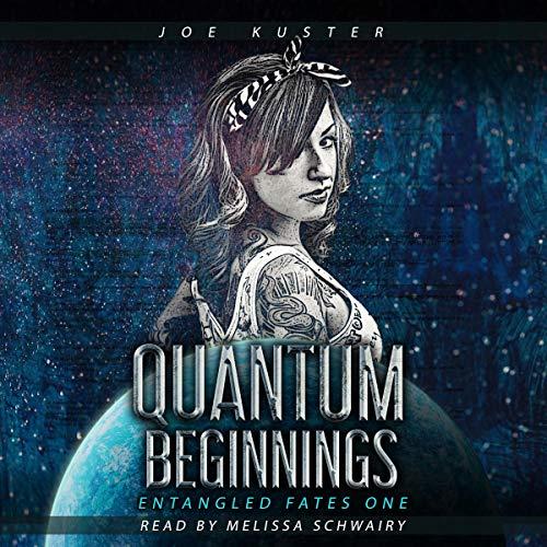 Quantum Beginnings cover art