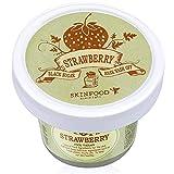 SKINFOOD Black Sugar Strawberry Mask Wash Off (100ml)