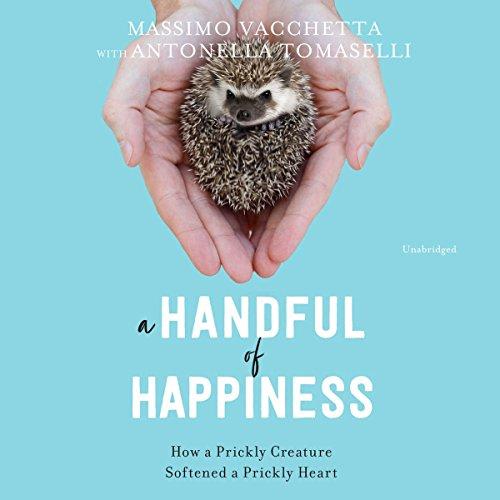 『A Handful of Happiness』のカバーアート