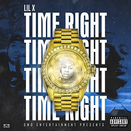 Lil X