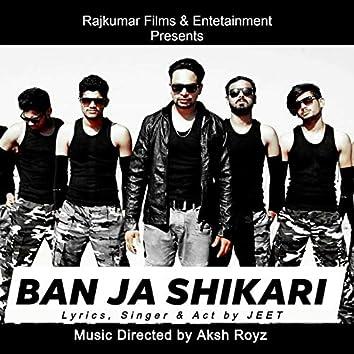 Ban Ja Shikari