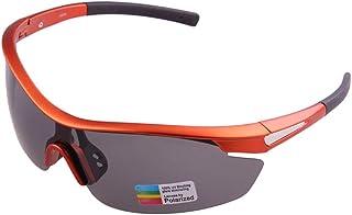 N/F - TEYUN Lente polarizada Ciclismo Estilo Retro Duradero Unisex Gafas de Sol Deportivas de béisbol Correr Pesca Escalada Golf