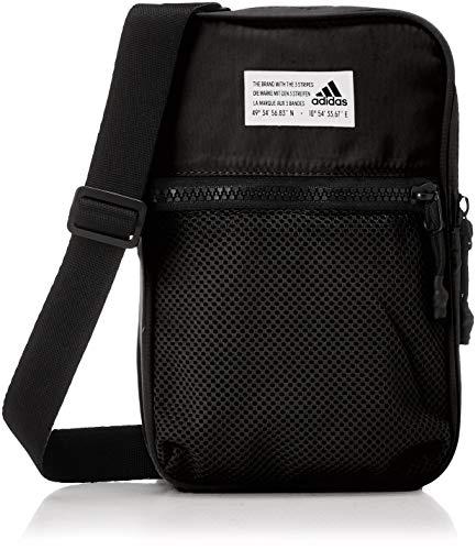 adidas Organizer M, Unisex-Adult, Black, NS