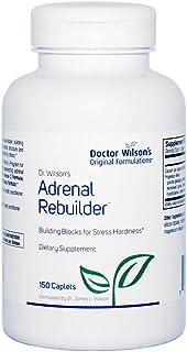 Sponsored Ad - Doctor Wilson's Original Formulations Adrenal Rebuilder, 150 Caplets
