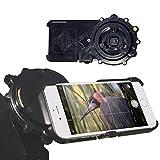 Universal Digiscoping Adapter Samsung S6 Phone Skope Case for Spotting Scope, Binocular, Microscope