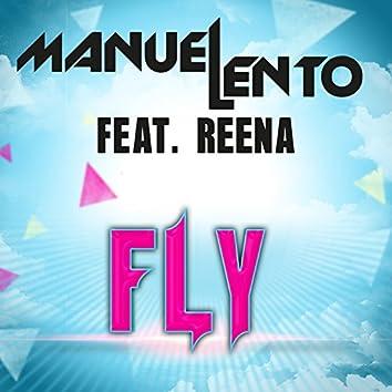 Fly (feat. Reena) [Edit]