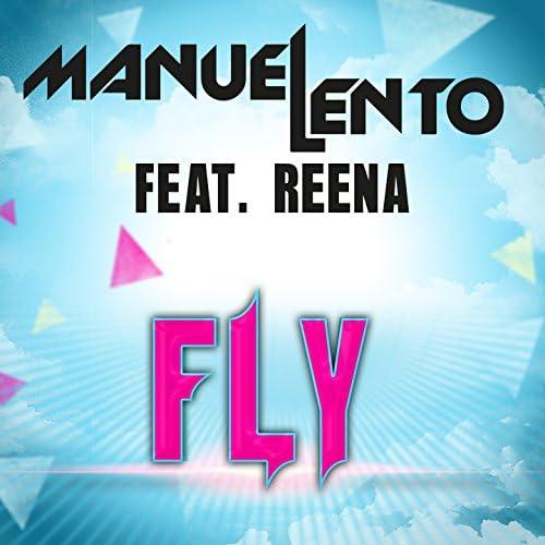 Manuel Lento feat. Reena