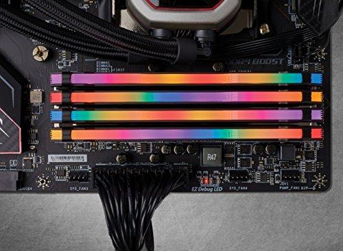 Build My PC, PC Builder, Corsair CMW32GX4M4C3600C18