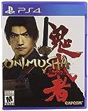 Onimusha Warlords PS4 US Version + Schlüsselanhänger