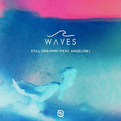 WAVES feat. Angeline