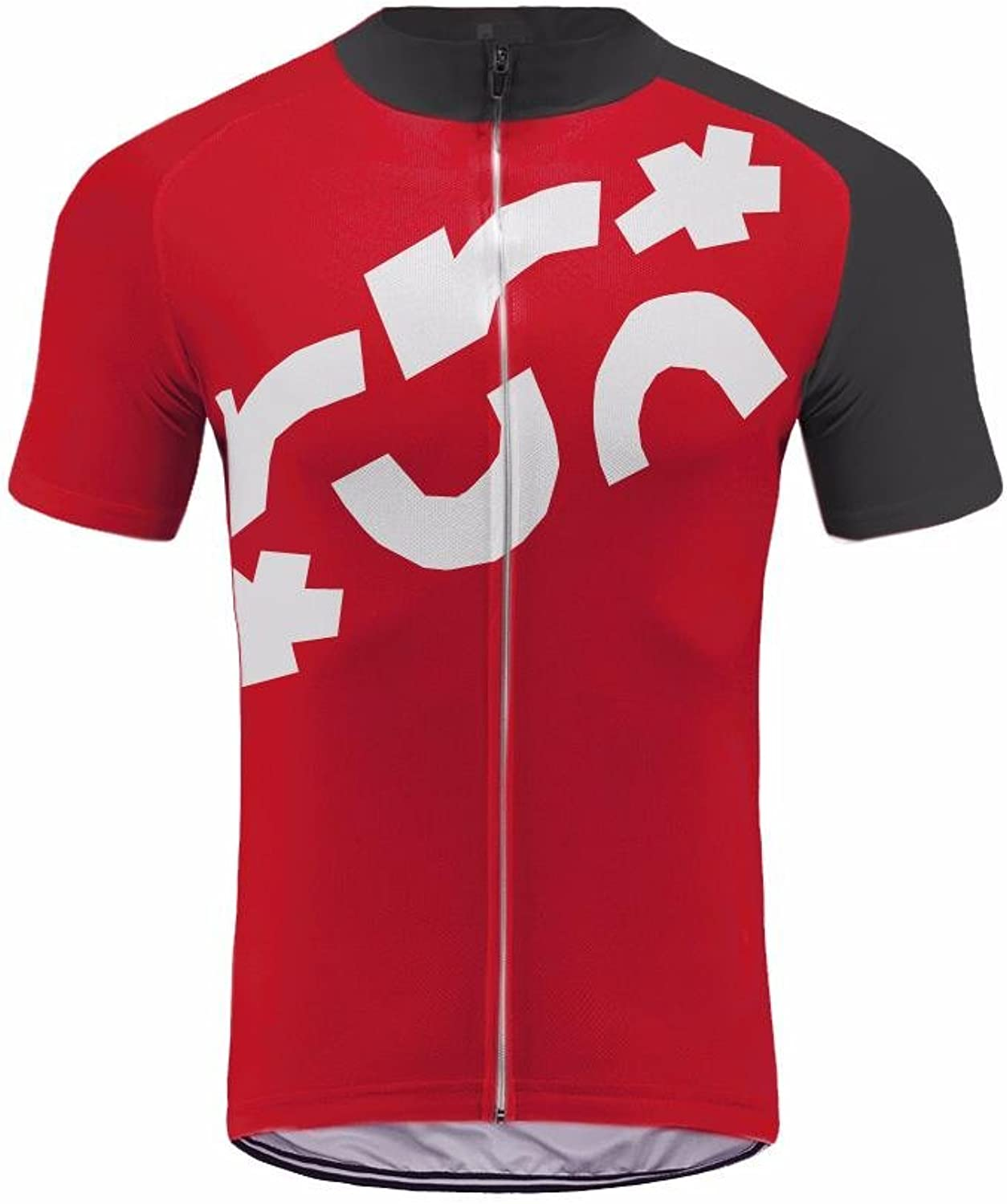 Uglyfrog Summer Classic Cycling Jersey for Men Bike Clothes a Log of Choices Gift for Boy
