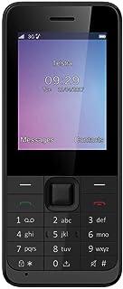 Telstra ZTE Lite F327S (3G 850, Blue Tick) - Black