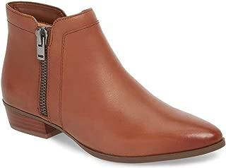 Women's Baron Ankle Boot, Banana Bread, 7.5 W