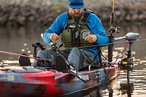 How Heavy Is A Trolling Motor + Battery? The Complete Weight Q&A Guide
