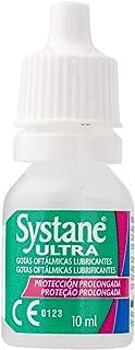 comprar comparacion Systane 8470000000000 Ultra Gotas Oftálmica Lubricantes para Ojos, 10 ml