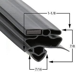 True T49FG Part# (811125) Magnetic Door Gasket Cooler/Freezer