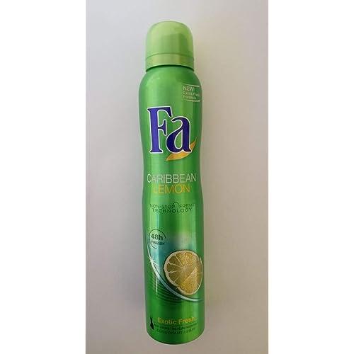 Lemon Deodorant: Amazon com