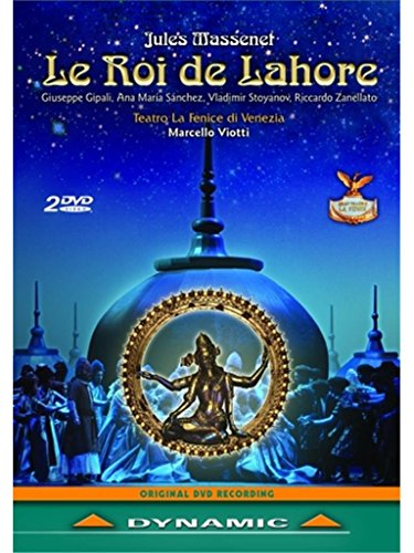 Le Roi de Lahore Deutsch Texte. Englisch Texte. Französisch Texte. Italienisch Texte. Spanisch Texte [2 DVDs]