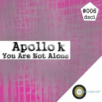 Apollo K