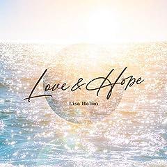Lisa Halim「Heal The World」のジャケット画像