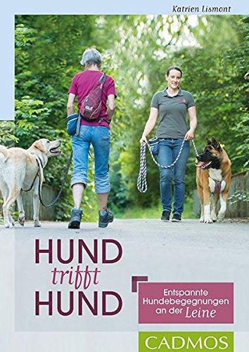 Hund trifft Hund: Entspannte Hundebegegnungen an der Leine