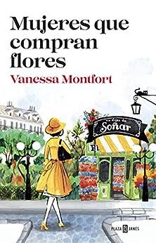Mujeres que compran flores PDF EPUB Gratis descargar completo