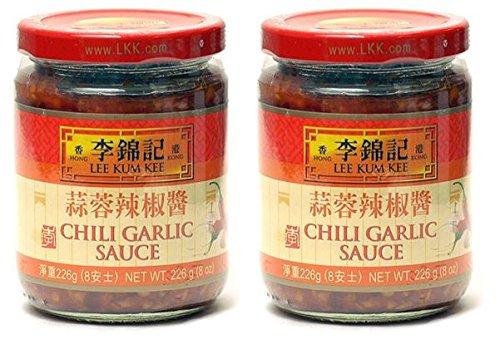 My fave chili garlic sauce!