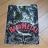 ベビーメタル BABYMETAL Tシャツ