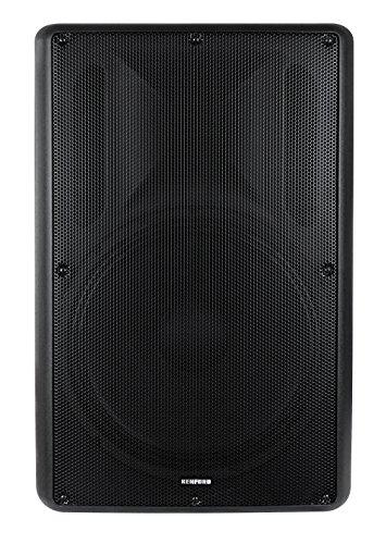 KENFORD NUX-500 Aktiv-Lautsprecher mit Digitalverstärker