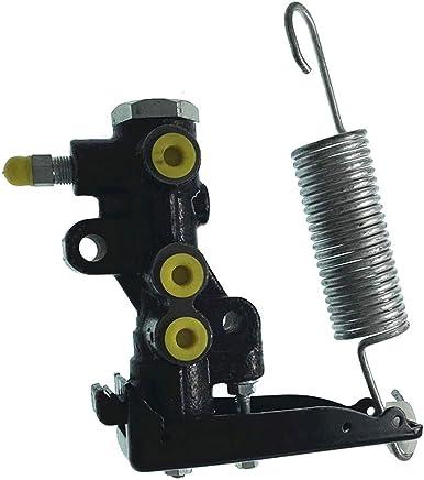 DOMINTY Brake Load Sensing Valve Compensator Mitsubishi L200 4WD K22T K34T K74T K75TK34T Triton 1986-2007 MB618321 MB618320