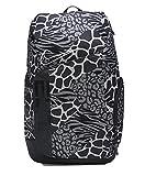 Nike Elite Pro Basketball Backpack CU8342-070 Dark Smoke/Grey/White