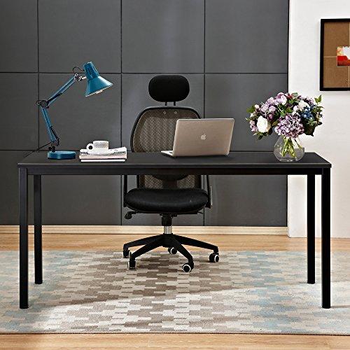 Mesa de estudio de 160 x 60 cm