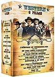 Western-Coffret 8 Films